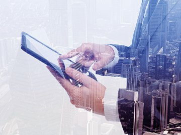 IT Leaders are still not considered Business Leaders   Jonathan Houston