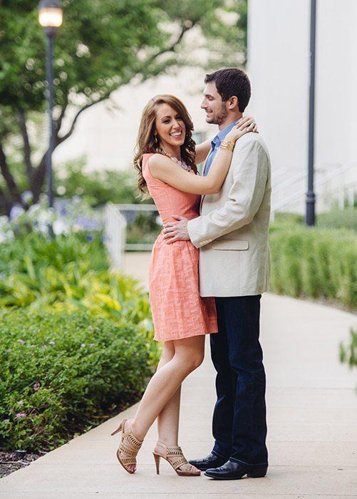 Engagement Photography San Antonio