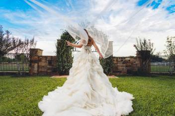 San Antonio Bridal Photographer SATX