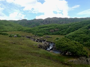 More beauty on the way to Easedale Tarn
