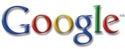 Google logo (via Crunchbase)