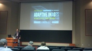 Adaptive Images in Responsive Web Design