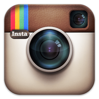 Large Instagram Icon (512x512)