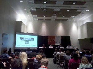 Own Media Panel at South by Southwest