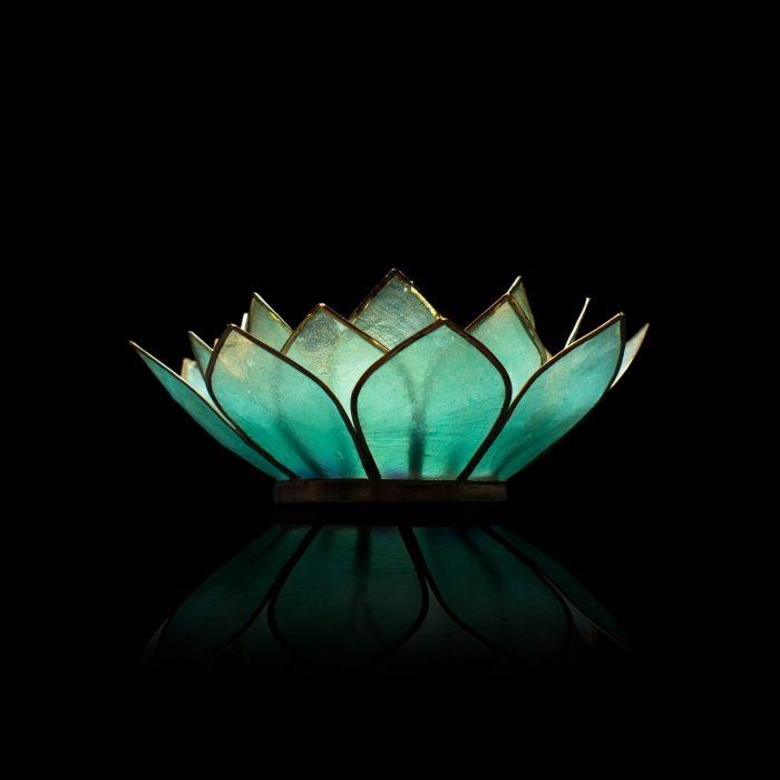 Decorative candle holder photo