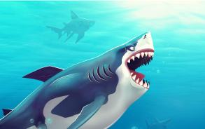 Hungry Shark World - Feature Image
