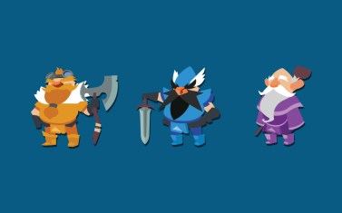 Starbeard Gnome Concepts