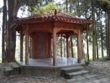 Alishan - pogoda 2