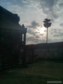 Angkor Archaeological Park - Angkor Wat 11