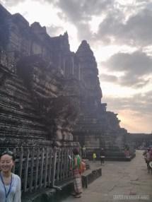Angkor Archaeological Park - Angkor Wat 20
