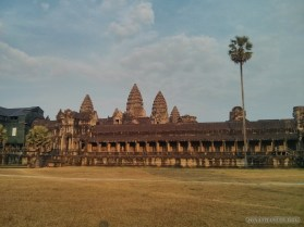 Angkor Archaeological Park - Angkor Wat 23
