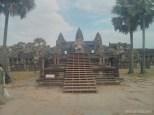 Angkor Archaeological Park - Angkor Wat 7