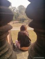 Angkor Archaeological Park - Angkor Wat Sayaka 2