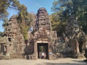 Angkor Archaeological Park - Preah Khan 18