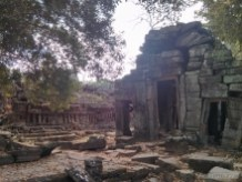 Angkor Archaeological Park - Preah Khan 5