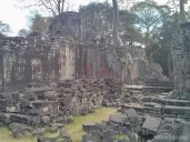 Angkor Archaeological Park - Preah Khan 7