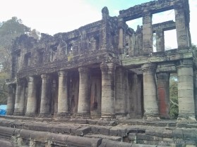 Angkor Archaeological Park - Preah Khan 9