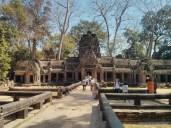 Angkor Archaeological Park - Ta Prohm 4