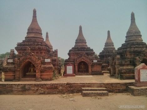Bagan - Khay Min Gha 4