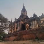 Bagan - Shwegugyi