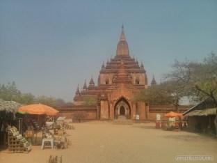 Bagan - Sulamani 1
