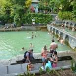 Bali travel - Banjar hot springs 2