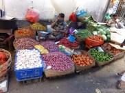 Bali travel - Gianyar market 2