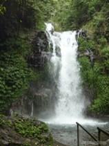 Bali travel - waterfall 4