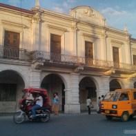 Bohol - Tagbilaran city capital building