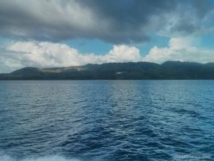 Bohol - Tagbilaran port view 1