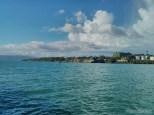 Bohol - Tagbilaran port view 2