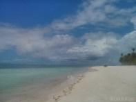 Bohol - hidden beach 9