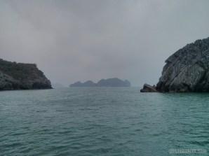 Cat Ba - Halong Bay tour 5