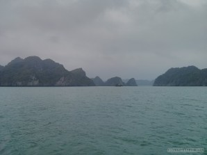 Cat Ba - Halong Bay tour 7
