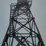 Cat Ba - bike tour national park summit tower
