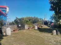 Cebu - Fort San Pedro 5