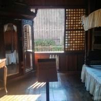 Cebu - casa gorordo bedroom