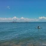 Cebu - coast view 1