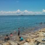 Cebu - coast view 3