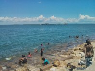 Cebu - coast view 3