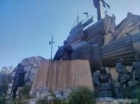 Cebu - heritage of Cebu monument 3