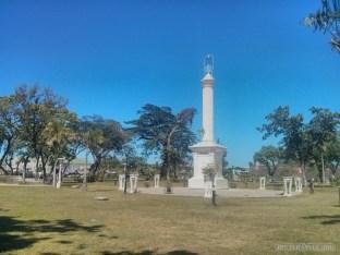 Cebu - outside Fort San Pedro 1