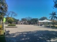 Cebu - outside Fort San Pedro 2