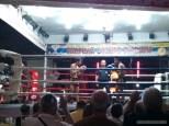 Chiang Mai - Muay Thai boxing 4