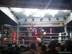 Chiang Mai - Muay Thai boxing 9