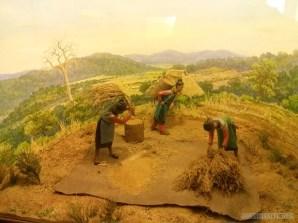 Chiang Mai - arts culture center farming