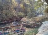 Chiang Mai trekking - bamboo rafting camp 3
