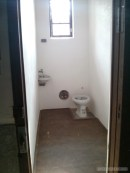 Chiayi - Chiayi old jail cell