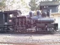 Chiayi - railway park 2