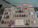 Christchurch - Cantebury museum snuff bottles